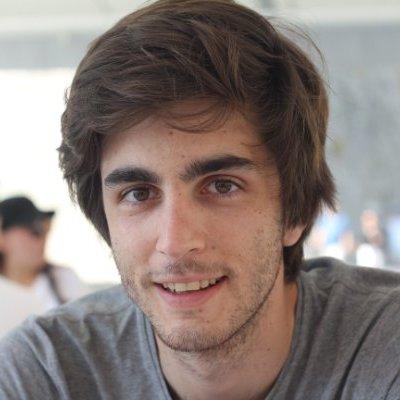 Nicolas Poulallion