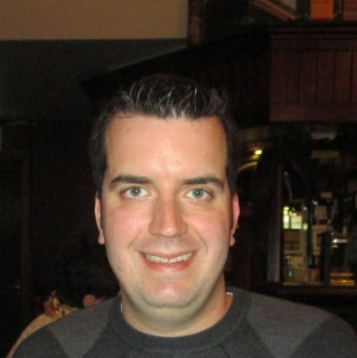Jeff Choppie, CSP