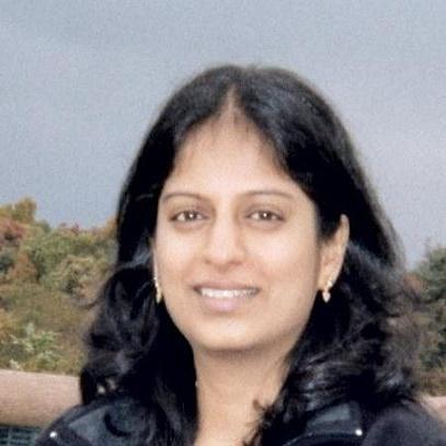 Puneeta Murthy
