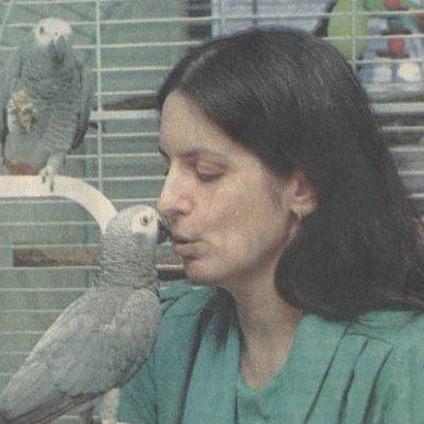 Mary Carpino, DVM, MBA