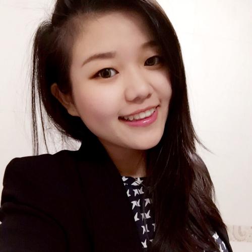 Joyce Jingyuan Wang