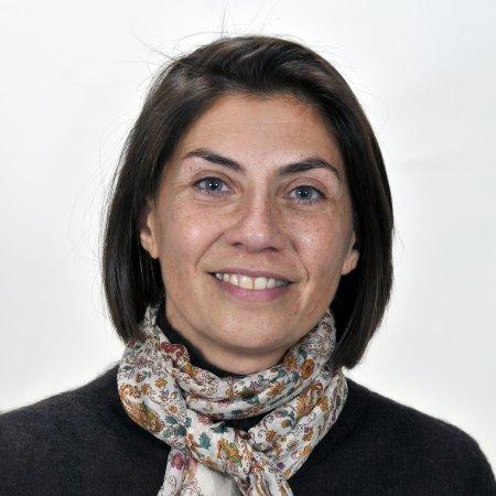 Cristina Otero