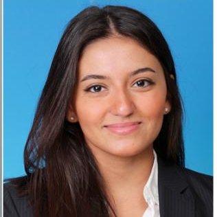 Aisha E. Alsayegh