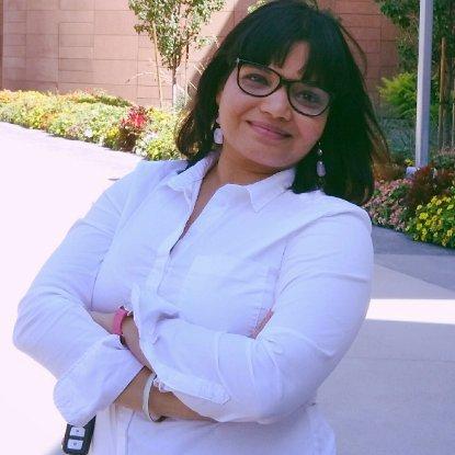 Archana Gawde