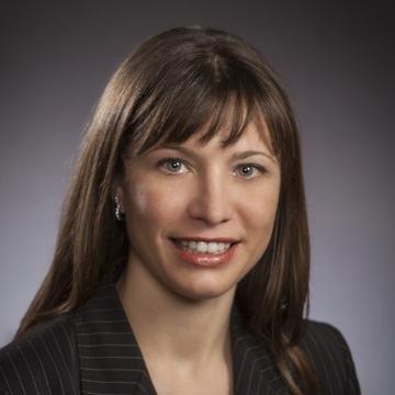 Lindsey Cottom Clarke
