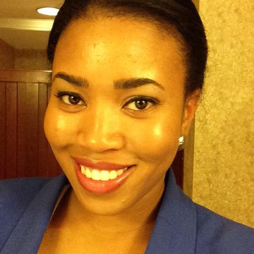Gabrielle Knight, MHA