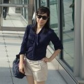 Christine Quan