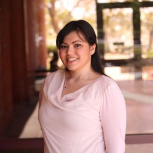 Melissa Finkle