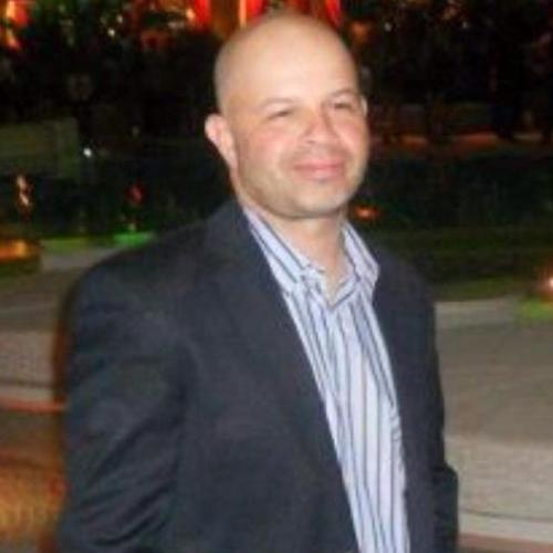 Phil Gonzales