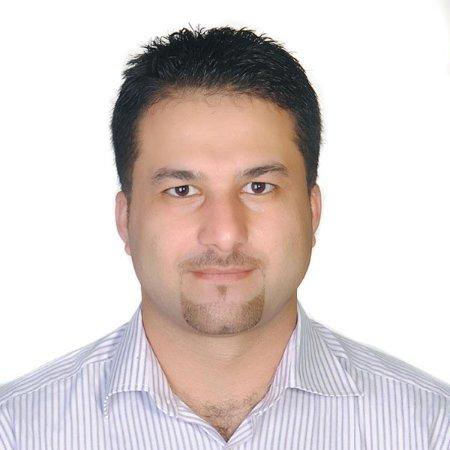 Mahmoud Abu Al-Aydeh