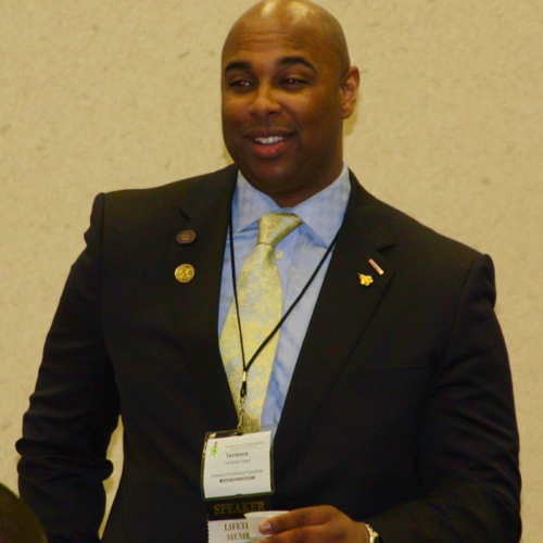 Terrence Head, CEA, MBA, MS, PMP®