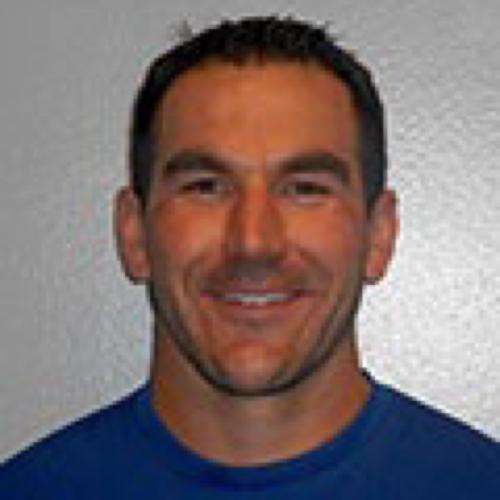 Andy Coggan