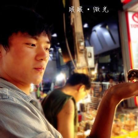 Zixuan Liu
