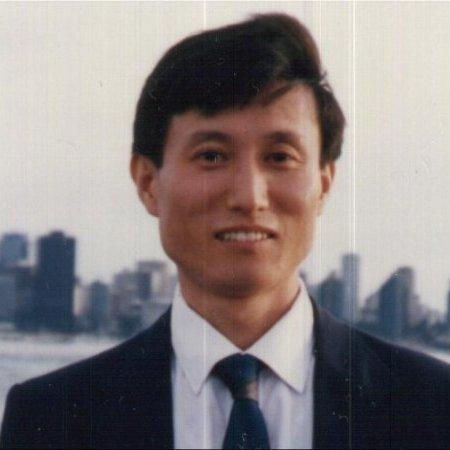 Eugene Inseok Chong