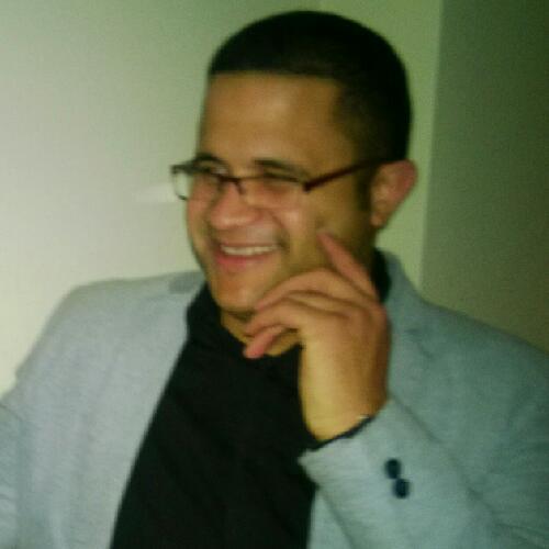 Jeffrey Linares