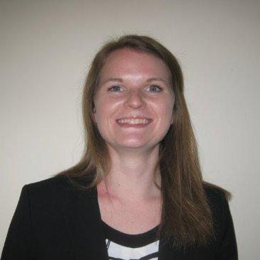 Amanda Pemberton