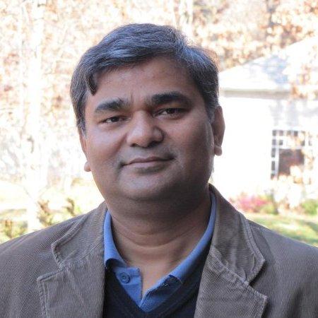 Sarvesh Srivastava