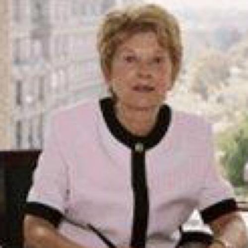 Judy Ramey