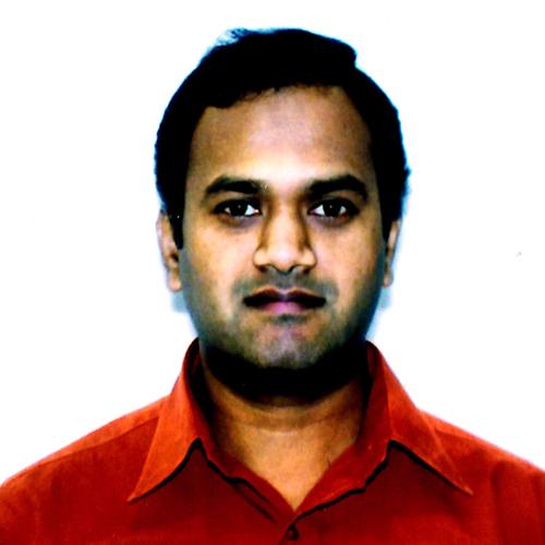 Venkatesh Balakrishna
