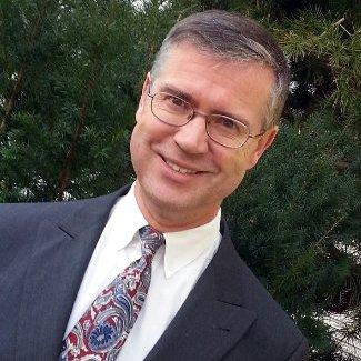 Jeremy H. Toyn PhD