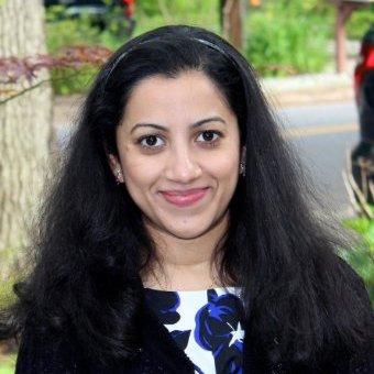 Sushma Ramprasad