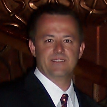Richard Bjornholm