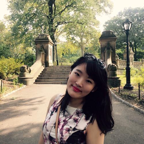 Xiaoyu (Sylvia) Zhu