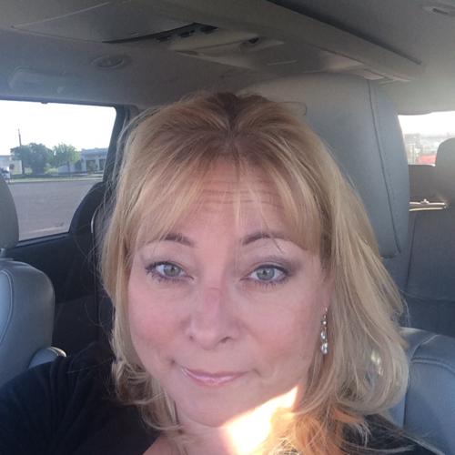 Cheryl Crockett