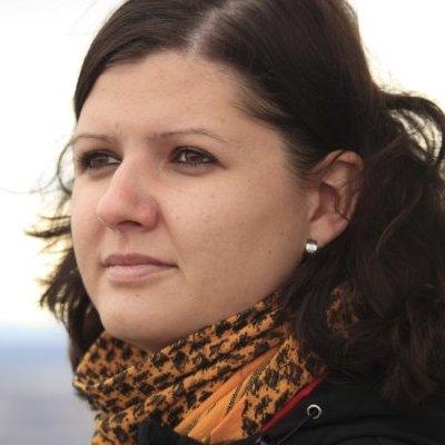 Alexandra Simkova