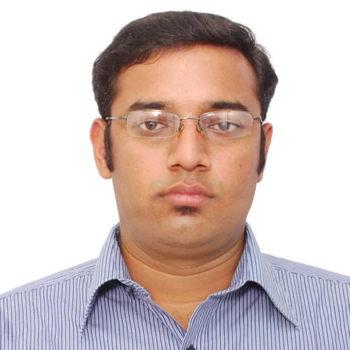 Sathya Narayana Gokul Rao