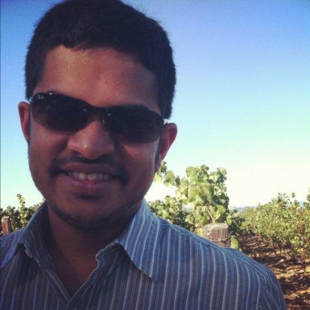Arvind Sujeeth