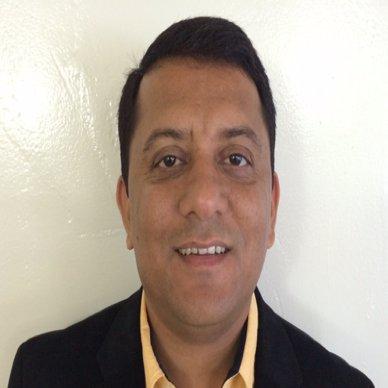 Sudhir Hanwat, PMP®
