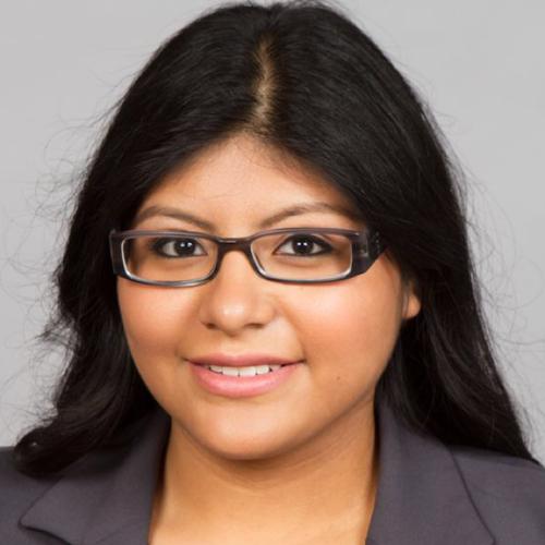 Marlene Yesica Lopez Reyes