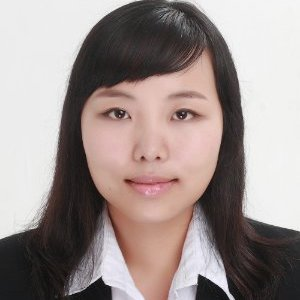 Jiaojiao Zhang