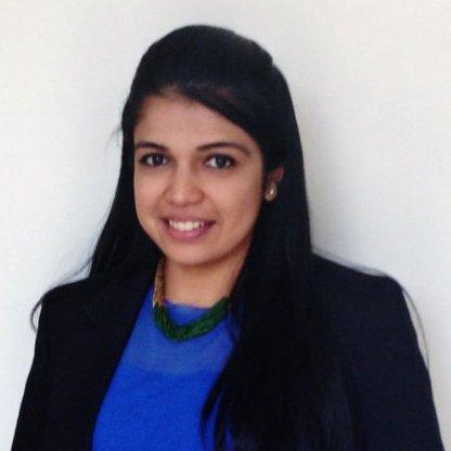 Shivani Mayani