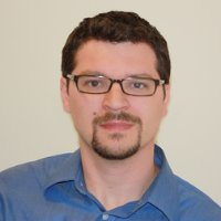 Scott Caltagirone, PMP