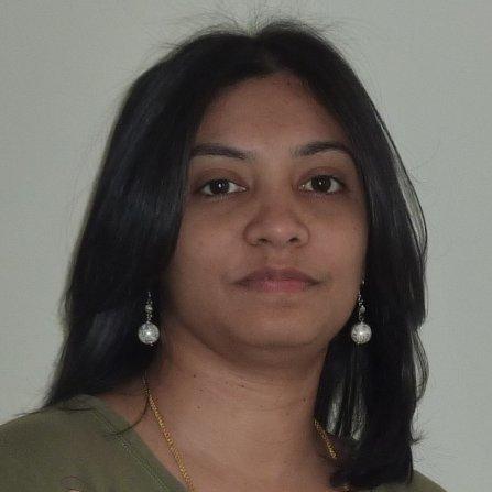 Anitha Ramakodi
