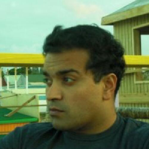 Pichai Raman
