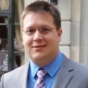 Mario Raushel