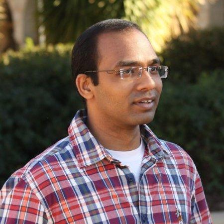 Jayant Charthad
