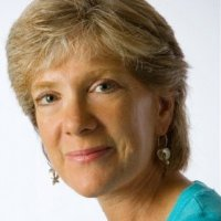 Suzanne Becker Bronk