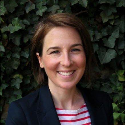 Lara Foland-Ross, Ph.D.