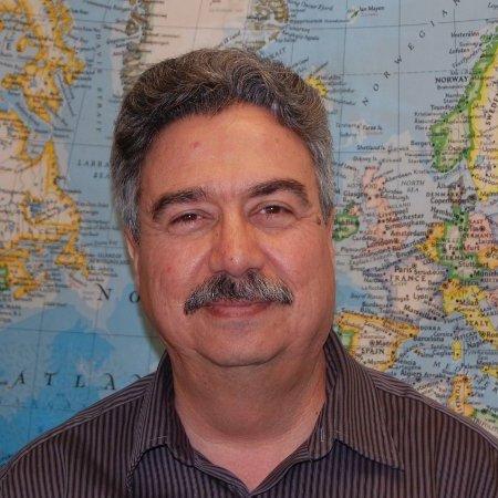 Rolando M. Villalobos