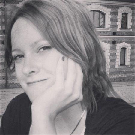 Nora Hegedus-Bite