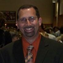 Anthony Schwartz, PMP
