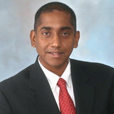 Rajesh Ramamurthi