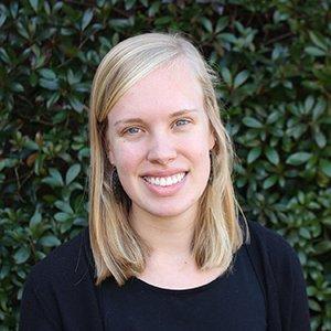 Elizabeth Hildreth