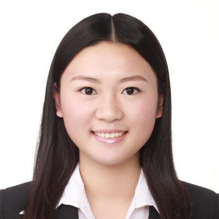 Chenlin(Linda) Xu
