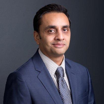 Dharmen Patel