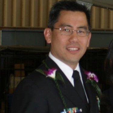 Dave Eguchi, MBA, PMP